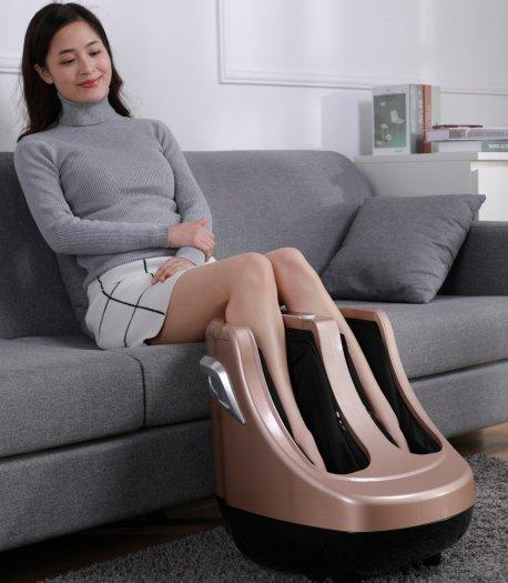 Máy massage chân tốt nhất hiện nay,máy massage chân chính hãng giá rẻ bảo hành 5 năm0
