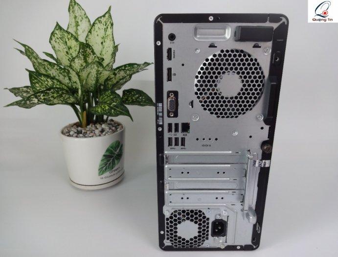 PC HP ProDesk 400 G7 MT (i7-10700/8GB RAM/256GB SSD/DVDRW/WL+BT/K+M/Win 10) (33L32PA)2