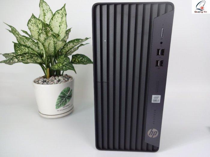 PC HP ProDesk 400 G7 MT (i7-10700/8GB RAM/256GB SSD/DVDRW/WL+BT/K+M/Win 10) (33L32PA)1