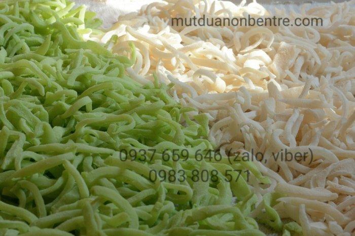 Phân phối Mứt dừa non mứt dừa dẻo Bến Tre uy tín tại tp HCM Sài Gòn4