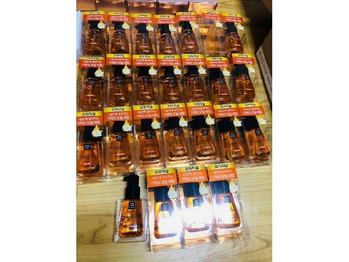 Serum dưỡng tóc MISE EN Hàn Quốc0