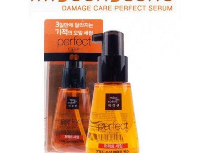 Serum dưỡng tóc MISE EN Hàn Quốc3