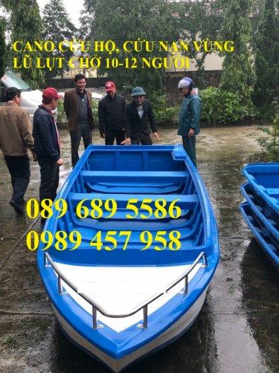 Thuyền composite  chở 4,6, 8, 10 người giá tốt,0