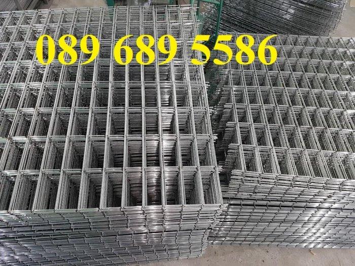 Lưới thép phi 2 ô 25x25, Lưới chống chuột dây 1ly ô 12x12 Lưới phi 3 ô 50x50, phi 4 ô 50x503