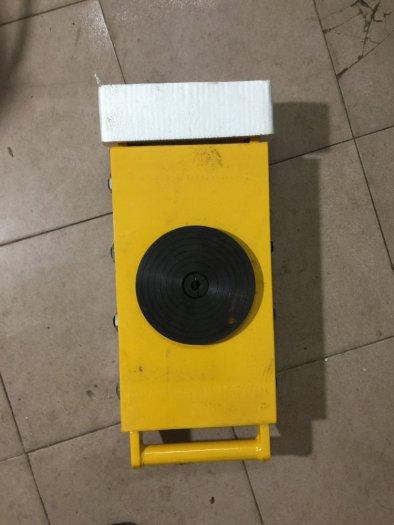 Rùa chuyển máy 15 tấn, Rùa sắt chuyển hàng 15 tấn, con lăn di chuyển 15 tấn giá rẻ0