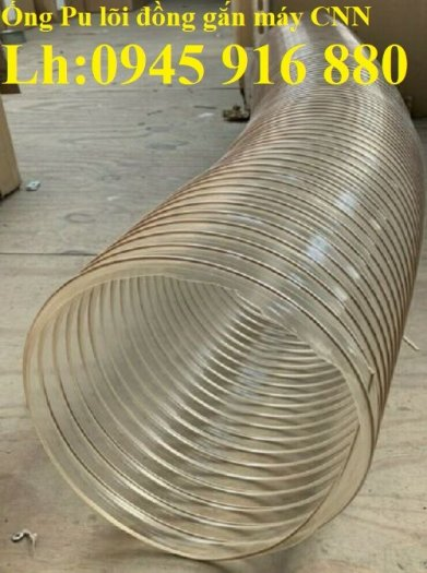 Mua ống nhựa Pu lõi kẽm mạ đồng14