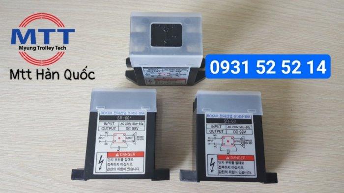 Diot sr-60 bokuk xuất xứ Hàn Quốc60