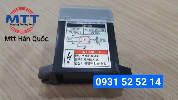Diot sr-60 bokuk xuất xứ Hàn Quốc56