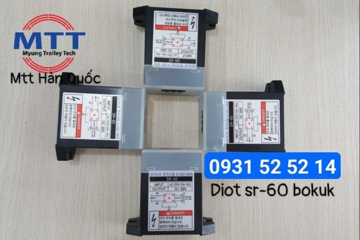 Diot sr-60 bokuk xuất xứ Hàn Quốc37