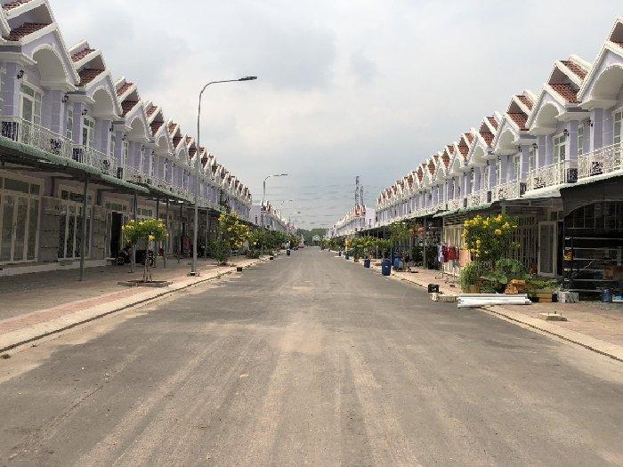 Nhà ở đô thị Thịnh Gia1