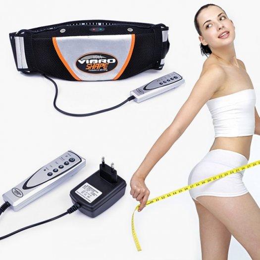 Đai rung nóng giảm béo bụng sau sinh,đai giảm béo cao cấp cho dân văn phòng,máy giảm cân tại nhà5