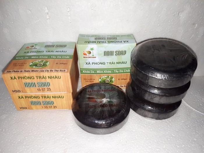 Xà phòng Organic chùm ngây dầu dừa nguyên chất 0975603004 - Mr Sơn