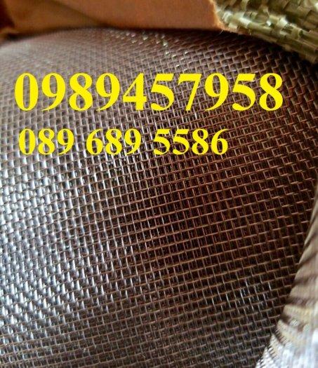 Chuyên Lưới chống muỗi inox 304, lưới inox 201, lưới inox 3165