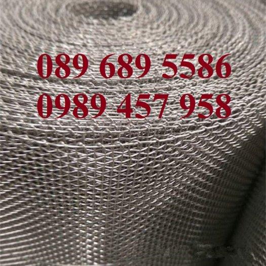 Chuyên Lưới chống muỗi inox 304, lưới inox 201, lưới inox 3162