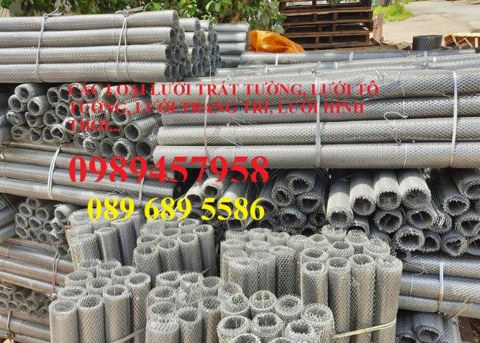 Chuyên Lưới trát tường 6x12, Lưới chống thấm tường ô 5x5, 10x10, Lưới 10x20, 20x401