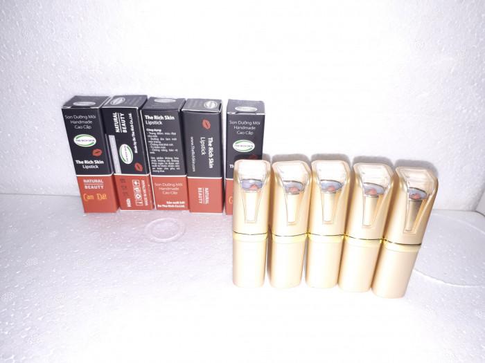 Son môi màu cam đất son môi cao cấp Son môi giá sỉ TPHCM  0975603004 Trương Lam Sơn 7