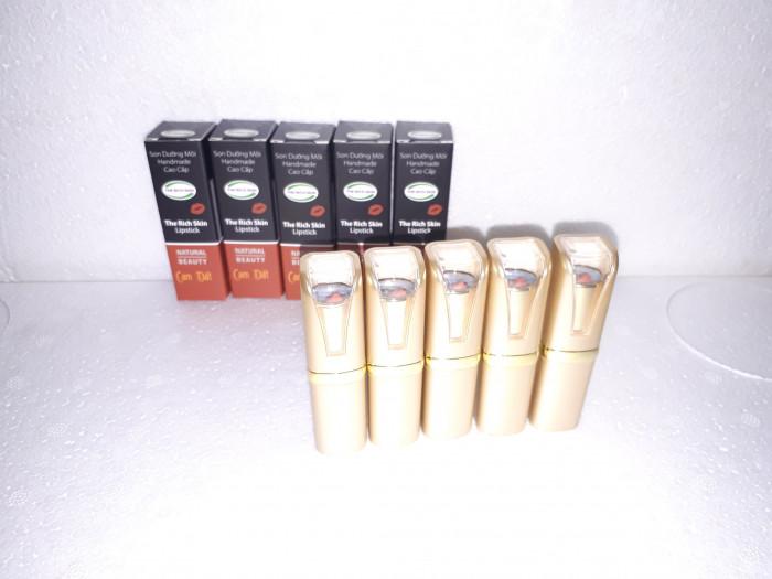 Son môi màu cam đất son môi cao cấp Son môi giá sỉ TPHCM  0975603004 Trương Lam Sơn