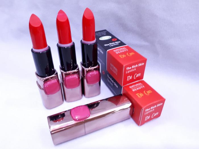 Son môi màu cam - đỏ cam Nơi lấy son môi giá sỉ kinh doanh  -0975603004 Trương Lam Sơn