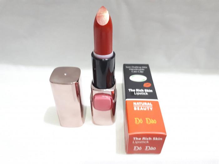 Son môi  đỏ cam Nơi lấy son môi giá sỉ kinh doanh  -0975603004 Trương Lam Sơn 1