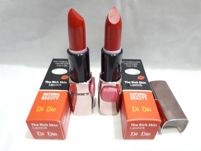 Son môi  đỏ cam Nơi lấy son môi giá sỉ kinh doanh  -0975603004 Trương Lam Sơn 6
