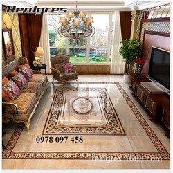 Thảm sàn 3D - thảm gạch- gạch lát sa1