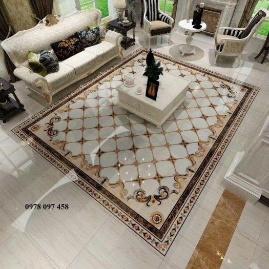 Thảm sàn 3D - thảm gạch- gạch lát sa0