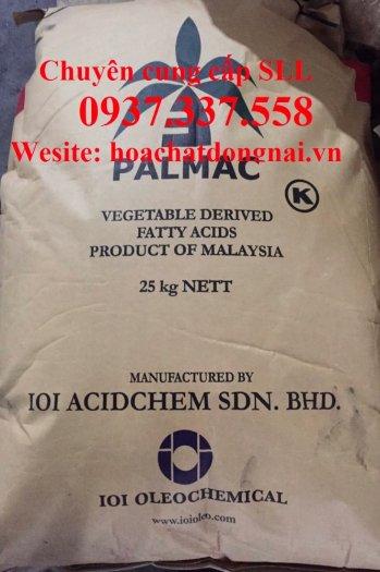 Bán hóa chât Stearic, Mua hóa chất stearic tại Đồng Nai, Bình Dương, Bình Phước, Long An, Tây Ninh, Bình Dương1