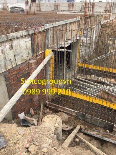 Băng Cản Nước Pvc V250 Cuộn 20M Giá Rẻ Cho Nhà Thầu 20211