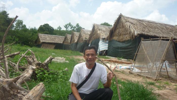 Mua Nấm linh chi đỏ Việt Nam -Trang trại nấm linh chi Củ Chi TPHCM -Gọi Mr Sơn - 097560300417