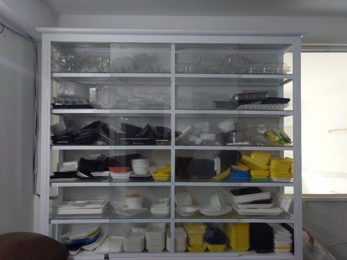 Chuyên nhận gia công bao bì nhựa các loại1