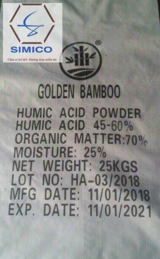 Acid humic1