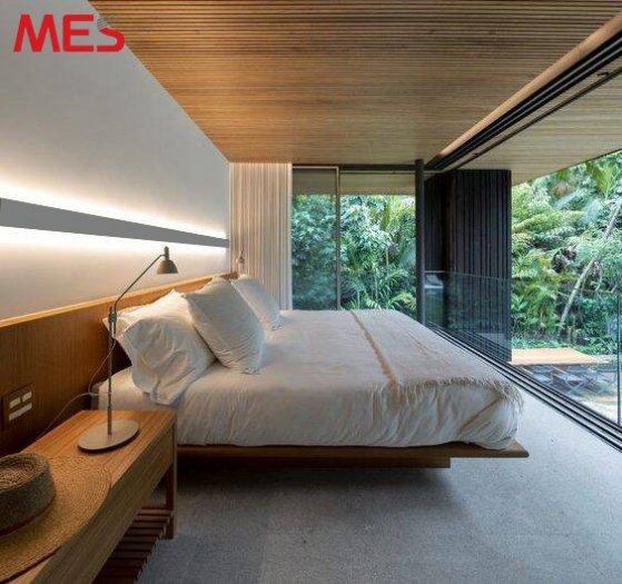 Đèn LED thanh ốp vách 2 mặt chiếu cho phòng ngủ siêu đẹp3