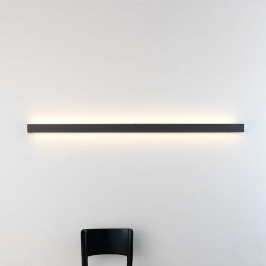 Đèn LED thanh ốp vách 2 mặt chiếu cho phòng ngủ siêu đẹp0
