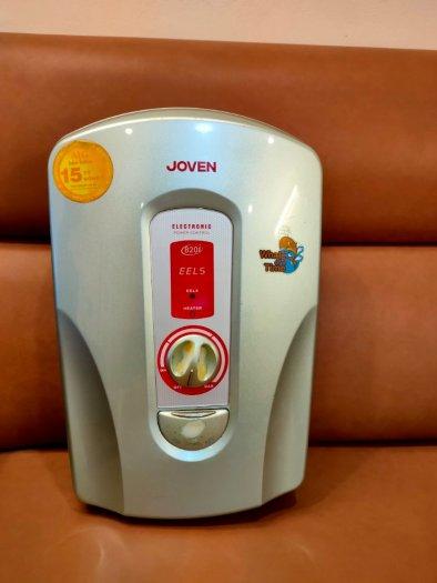 Máy tắm nước nóng trực tiếp có bơm & không bơm .2