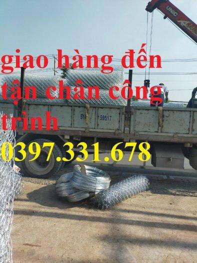 Lưới B40, B40 mạ kẽm, B40 bọc nhựa khổ 1m, 1,2m, 1,5m, 1,8m làm theo yêu cầu3
