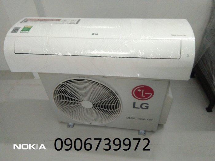 Máy Lạnh HP INVERTER 2HP V18ENFN mới 95%6