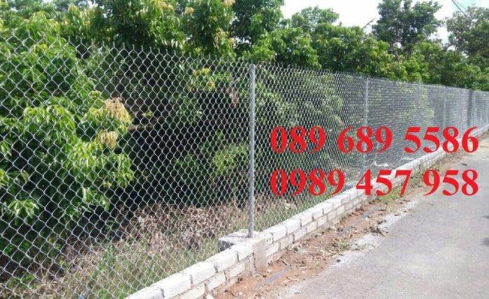 Lưới thép B40 mạ kẽm, B40 bọc nhựa khổ 2m2, 2,4m giá tốt tại Hà Nội8