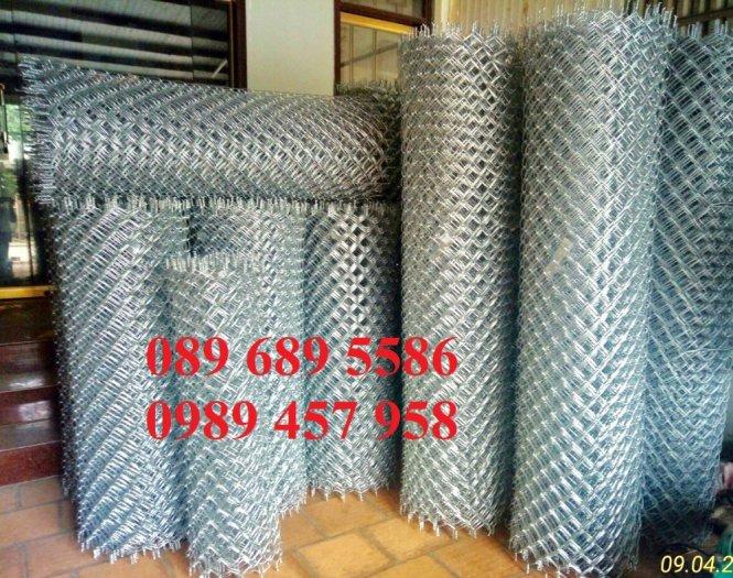 Lưới thép B40 mạ kẽm, B40 bọc nhựa khổ 2m2, 2,4m giá tốt tại Hà Nội0