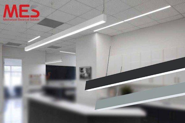 Đèn led thanh treo 1m2 24w chất lượng cao1