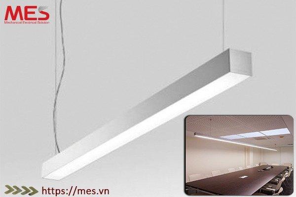 Đèn led thanh treo 1m2 24w chất lượng cao0