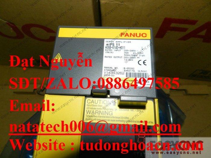 Mô đun Fanuc A06B-6140-H011 chính hãng3