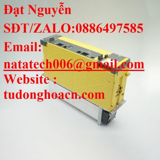 Mô đun Fanuc A06B-6140-H011 chính hãng0