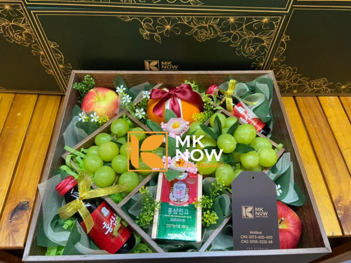 Mua hộp quà tặng Mother's Day - FSNK238 - MKnow.vn - 0373 600 6002