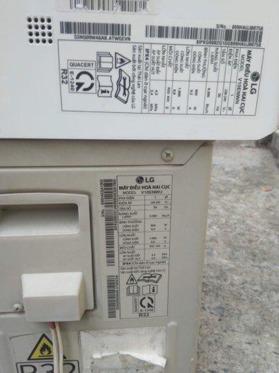 Máy Lạnh LG Inverter 1hp V10ENWN2