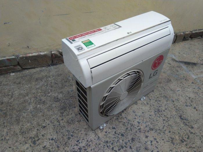 Máy Lạnh LG Inverter 1hp V10ENWN1