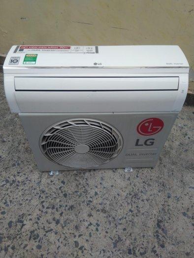 Máy Lạnh LG Inverter 1hp V10ENWN0