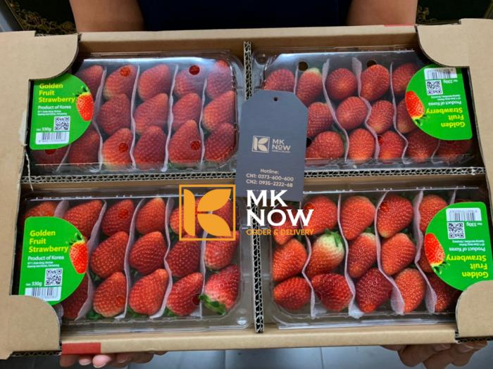 Giá dâu tây nhập khẩu Hàn Quốc - Gọi ngay: 0373 600 600 (Zalo) - MKnow.vn2
