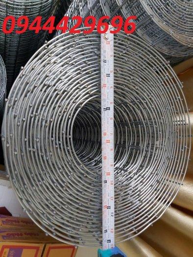 Lưới thép hàn D3 a 50x50 khổ 1m0