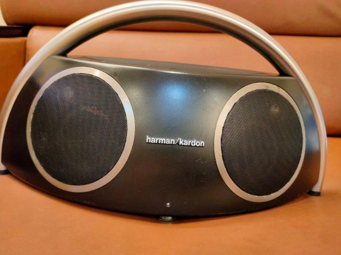 Loa Bluetooth Harman Kardon Go+Play .4