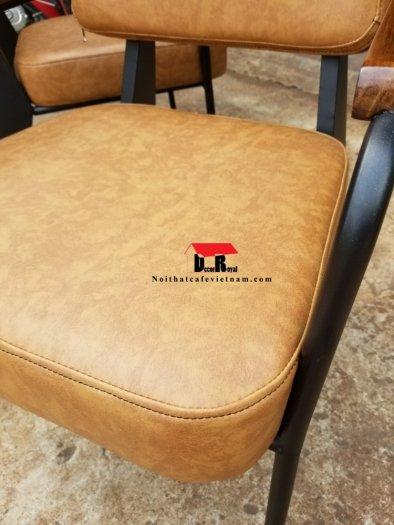 Ghế sofa cafe cao cấp3